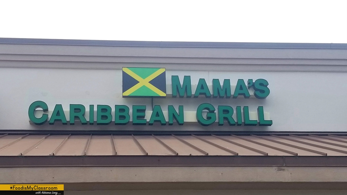 Mama's Caribbean Grill Review