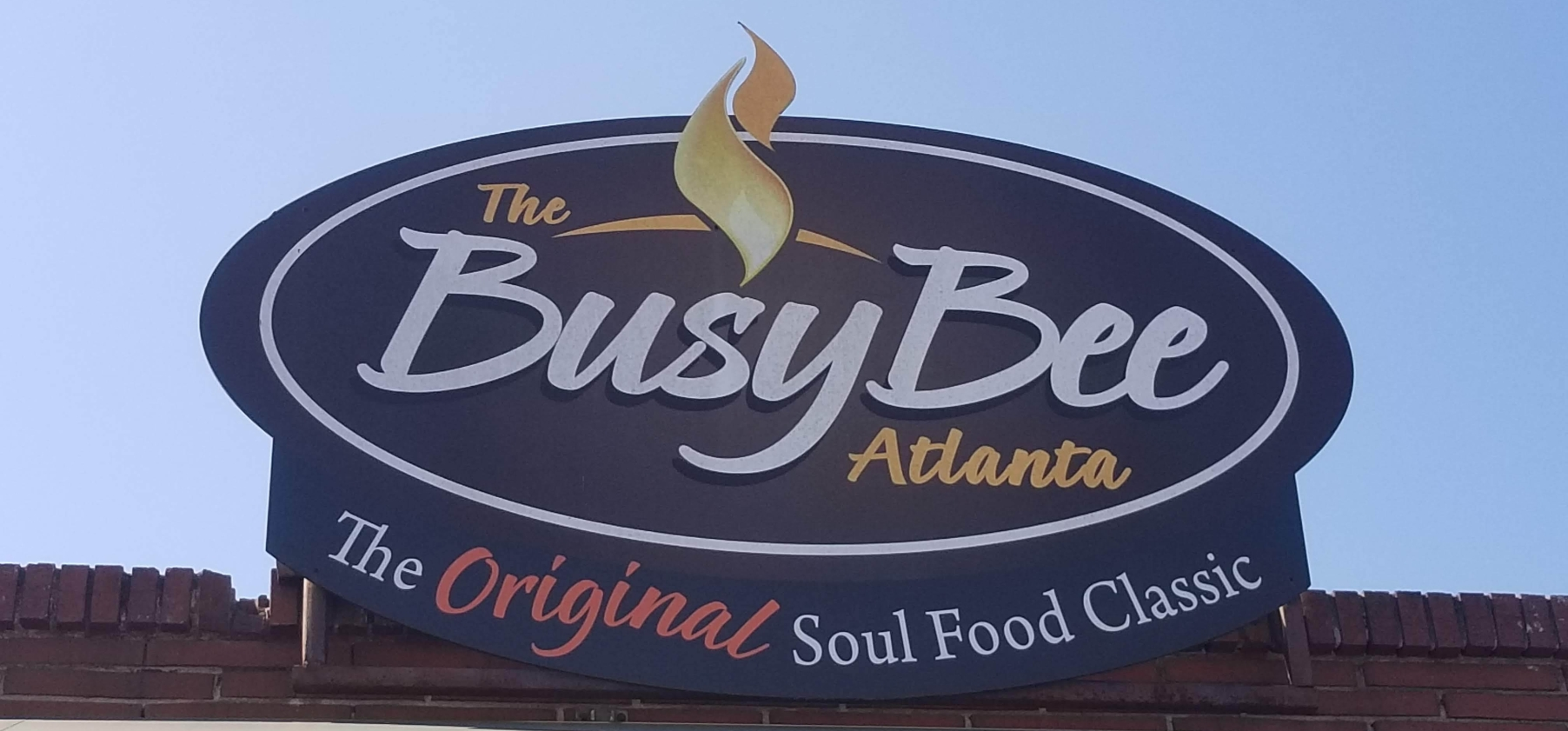 Busy Bee Cafe Atlanta